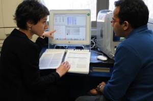Bioinformatics & Computational Biology, Graduate Certificate