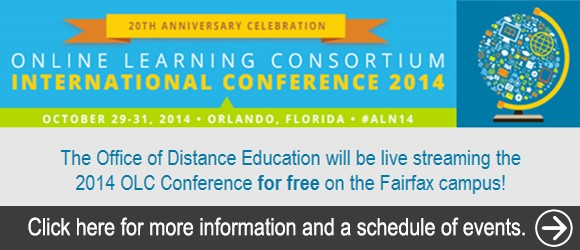 link to OLC conference streaming news article