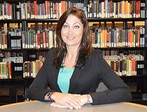Laura J. Todd
