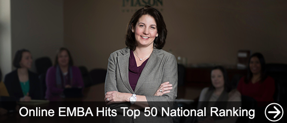 link to Online EMBA Hits Top 50 National Ranking news article